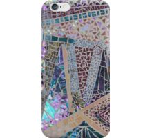 Heavenly Pyramids iPhone Case/Skin