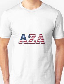 AZA America Unisex T-Shirt