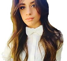 Camila Cabello From Fifth Harmony  by Victoria G