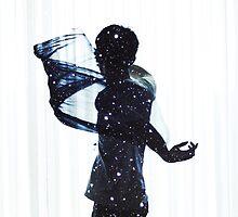 Dancing Star by benunique