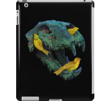Three little birds iPad Case/Skin