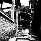 Few more steps. by anunayr