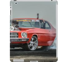 MRBADQ UBC6 Burnout iPad Case/Skin