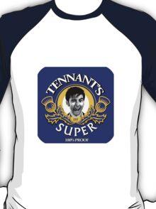 Tennant's Super! T-Shirt