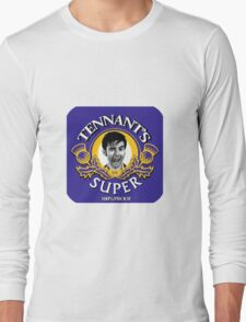 Tennant's Super! Long Sleeve T-Shirt