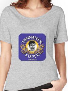Tennant's Super! Women's Relaxed Fit T-Shirt