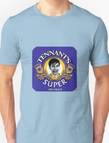 Tennant's Super! T-Shirt