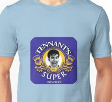 Tennant's Super! Unisex T-Shirt