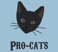 Pro-cats Kids Clothes