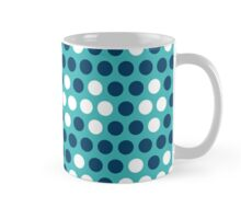 Pattern with circles Mug