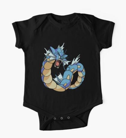 Gyarados One Piece - Short Sleeve