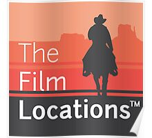The Film Locations Poster