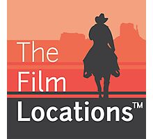 The Film Locations Photographic Print