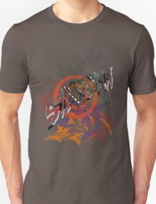 helicopter showdown T-Shirt
