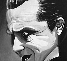 Dracula by mattmellon