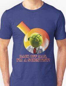 Dr. Bunsen Honeydew. T-Shirt