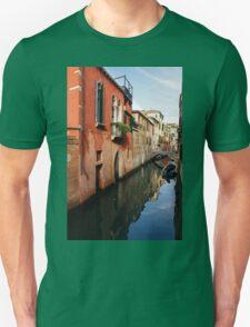 La Serenissima - the Most Serene - Venice Italy Unisex T-Shirt