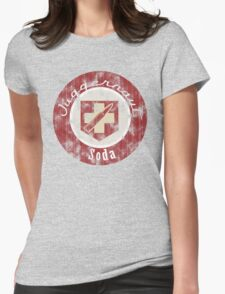Juggernog - Zombies Perk Emblem Womens Fitted T-Shirt