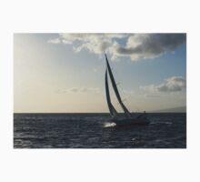 Sailing Towards the Sunlight One Piece - Long Sleeve