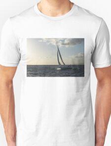 Sailing Towards the Sunlight T-Shirt