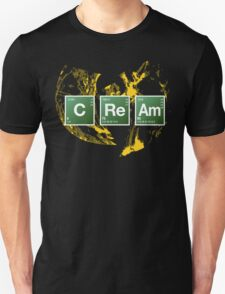 Heisenberg Cream T-Shirt