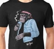Wet Chimp Unisex T-Shirt
