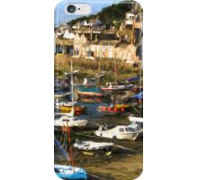 Mousehole iPhone Case/Skin