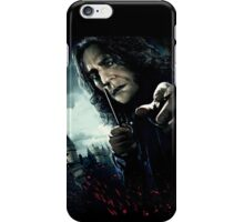 Expecto Patronum iPhone Case/Skin