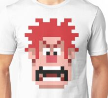 Wreck it Ralph T-Shirt Unisex T-Shirt