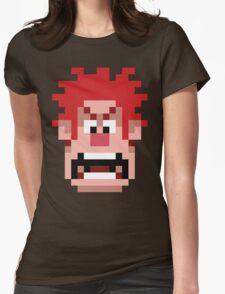Wreck it Ralph T-Shirt Womens Fitted T-Shirt