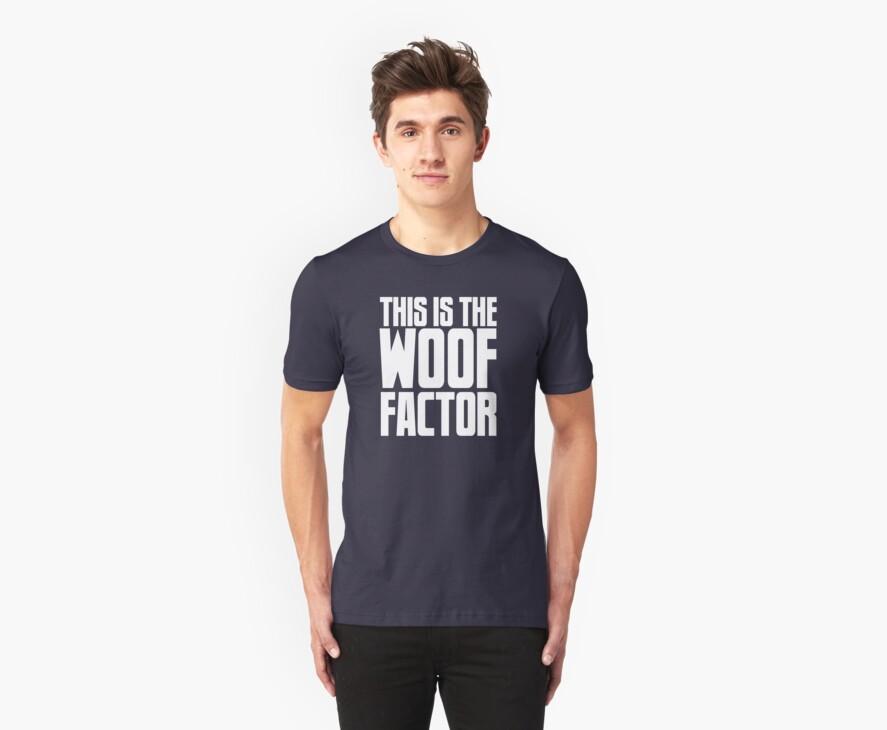 WOOF Factor by mancerbear