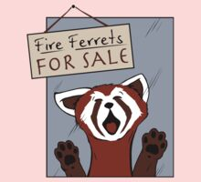 Fire Ferrets For Sale Kids Clothes
