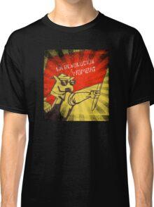 Wombat Revolution - Vintage Classic T-Shirt