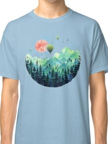 Roundscape Classic T-Shirt