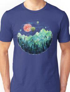Roundscape Unisex T-Shirt
