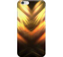 Barley Petals iPhone Case/Skin