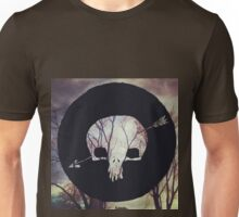 Shakey Graves-Built to roam Unisex T-Shirt