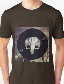 Shakey Graves-Built to roam T-Shirt