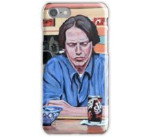 Donny Kerabatos  iPhone Case/Skin
