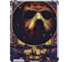 Mr. Voorhees iPad Case/Skin