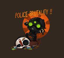 Police Brutality Unisex T-Shirt