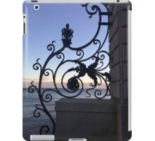 Gates of Dawn iPad Case/Skin