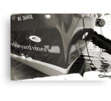 Vineyard Vines  Canvas Print
