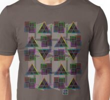 """Hadwiger Covering Conjectures""© Unisex T-Shirt"