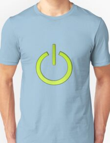 Turned On Unisex T-Shirt