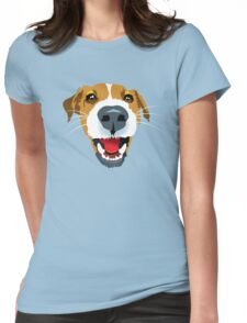 Harry Womens Fitted T-Shirt