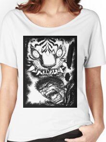 BERSERK Mode! Women's Relaxed Fit T-Shirt