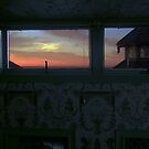 Lands End - View from the bedroom by peterrobinsonjr