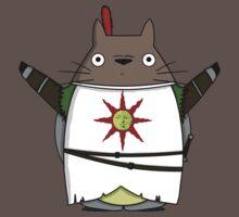 Totoro praise the sun Baby Tee