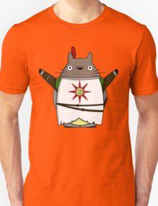 Totoro praise the sun T-Shirt